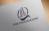 The Pinehollow  Logo - Entry #65