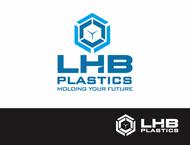 LHB Plastics Logo - Entry #145
