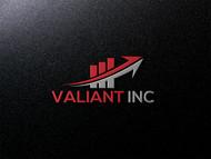 Valiant Inc. Logo - Entry #216