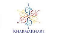 KharmaKhare Logo - Entry #163