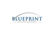 Blueprint Wealth Advisors Logo - Entry #304