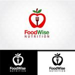 Logo for a nutrition company - Entry #67