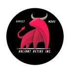 Valiant Retire Inc. Logo - Entry #78