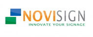 NoviSign Logo - Entry #41