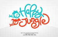 Logo funky kids accessories webstore - Entry #30