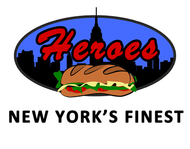 Heroes Logo - Entry #52