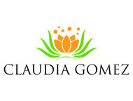 Claudia Gomez Logo - Entry #303