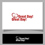 Great Day! Great Day! Logo - Entry #73