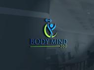 Body Mind 360 Logo - Entry #120