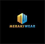 Meraki Wear Logo - Entry #313