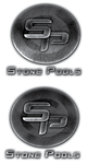 Stone Pools Logo - Entry #113