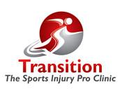 Transition Logo - Entry #12
