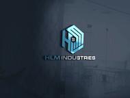 HLM Industries Logo - Entry #44