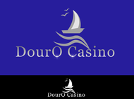 Douro Casino Logo - Entry #135