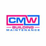 CMW Building Maintenance Logo - Entry #329
