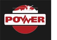 POWER Logo - Entry #299