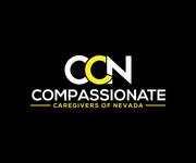 Compassionate Caregivers of Nevada Logo - Entry #58