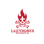 Lazybones Hot Sauce Co Logo - Entry #73
