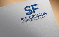Succession Financial Logo - Entry #234