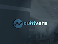 cultivate. Logo - Entry #169