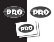 PRO 327 Logo - Entry #156