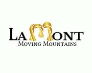 Lamont Logo - Entry #67