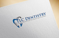 TLC Dentistry Logo - Entry #106
