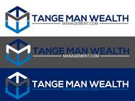 Tangemanwealthmanagement.com Logo - Entry #69