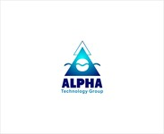 Alpha Technology Group Logo - Entry #175