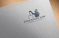 Stockton Law, P.L.L.C. Logo - Entry #227