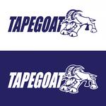 Tapegoat Logo - Entry #11