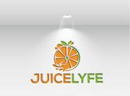 JuiceLyfe Logo - Entry #57