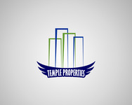 Temple Properties Logo - Entry #40