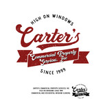 Carter's Commercial Property Services, Inc. Logo - Entry #192