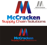 McCracken Supply Chain Solutions Contest Logo - Entry #40