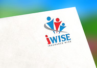 iWise Logo - Entry #320