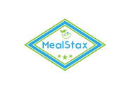 MealStax Logo - Entry #209