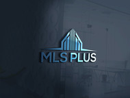 mls plus Logo - Entry #55