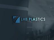 LHB Plastics Logo - Entry #204