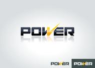 POWER Logo - Entry #207