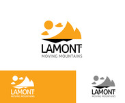 Lamont Logo - Entry #110