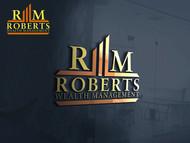 Roberts Wealth Management Logo - Entry #211