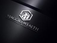 Viaggio Wealth Partners Logo - Entry #52