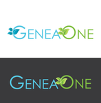 GeneaOne Logo - Entry #180