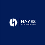 Hayes Wealth Advisors Logo - Entry #16