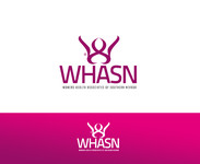 WHASN Logo - Entry #332