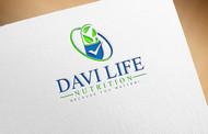 Davi Life Nutrition Logo - Entry #465