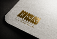 Reagan Wealth Management Logo - Entry #284