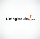 ListingResults!com Logo - Entry #168
