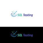 SQL Testing Logo - Entry #155